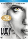 Lucy Steelbox special edition Blu-Ray cover
