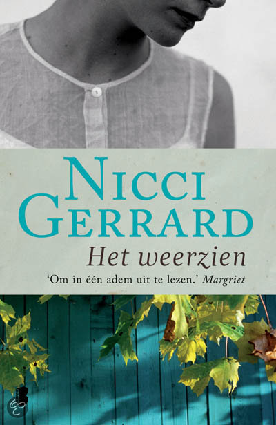 Het weerzien – Nicci Gerrard