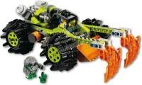 bol.com | LEGO Power Miners Kristaldelver - 8959,LEGO