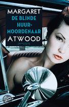 Margaret Atwood De blinde huurmoordenaar
