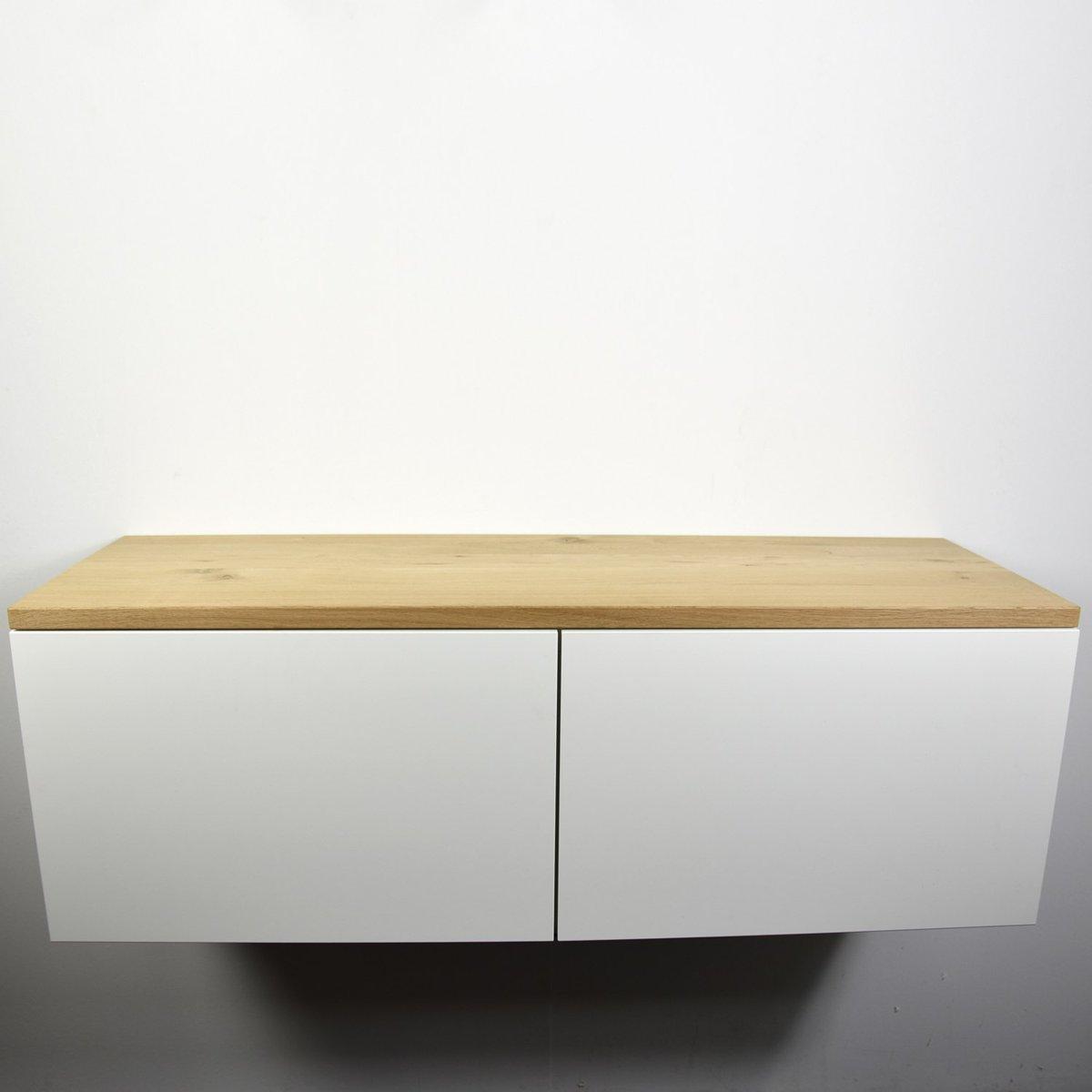 Ikea Tv Meubel Zwartbruin.Besta Ikea Zwart