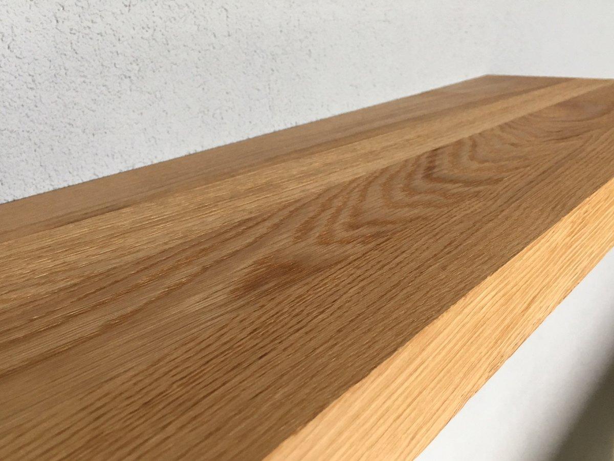 Blinde Houten Wandplank.Plank Blind Ophangen Hoe Hang Je Een Zwevende Wandplank Op Zaagfabriek