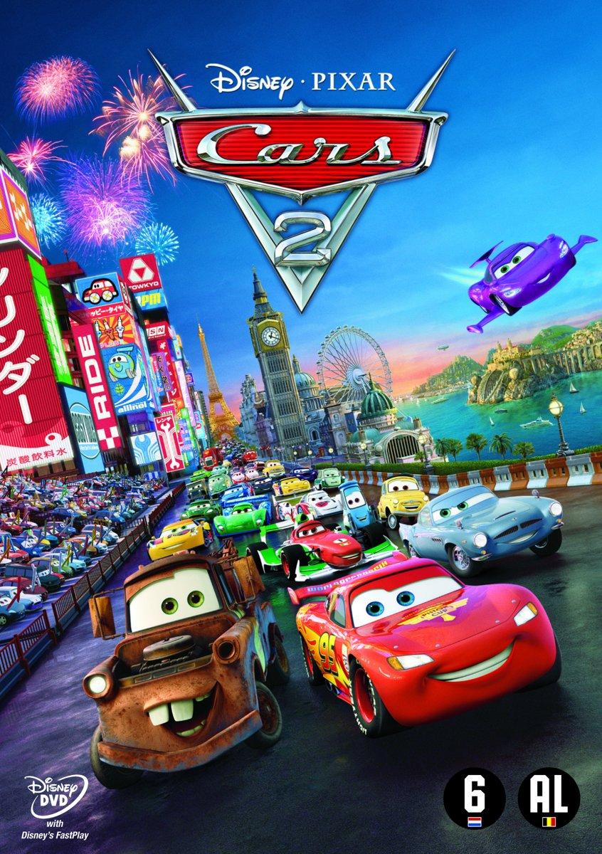 Kleurplaten Van Cars 2.Kids N Fun Kleurplaat Cars Verjaardag Bliksem Racet 5 Jaar Modern