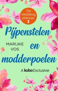bol.com | De weddingplanner 3 - Pijpenstelen en modderpoelen ...