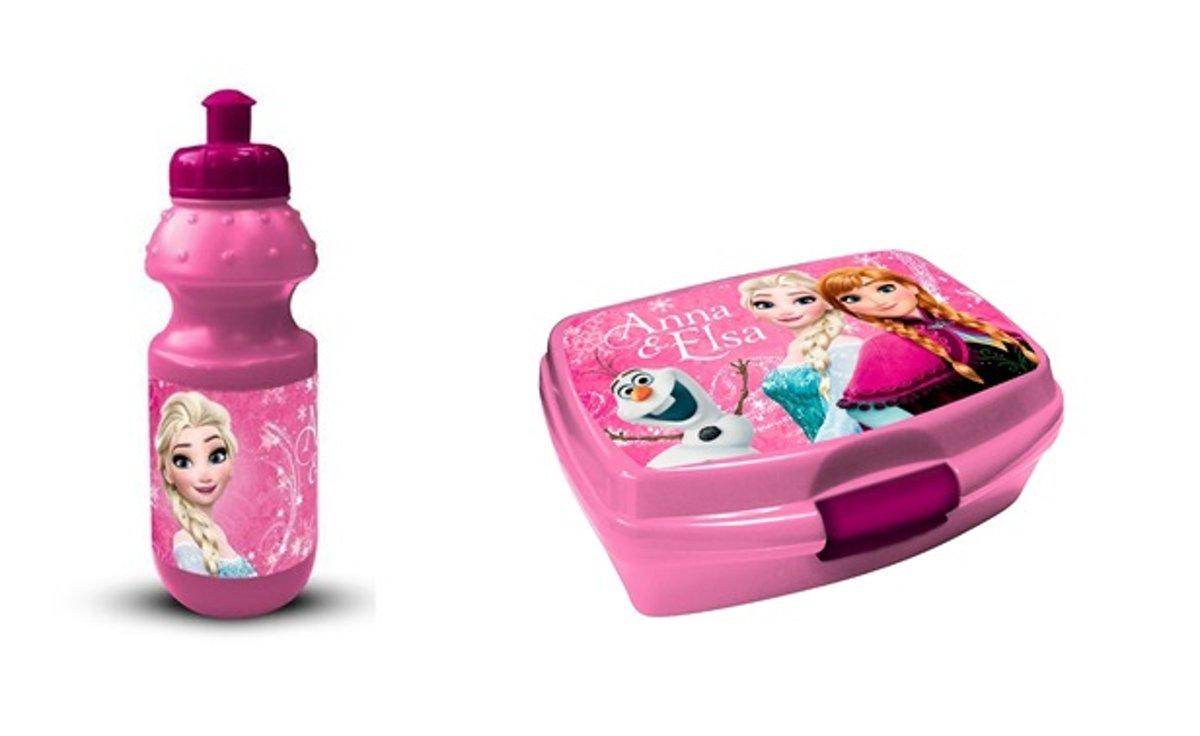 Kidsnfun  17 Kleurplaten van Frozen Anna en Elsa