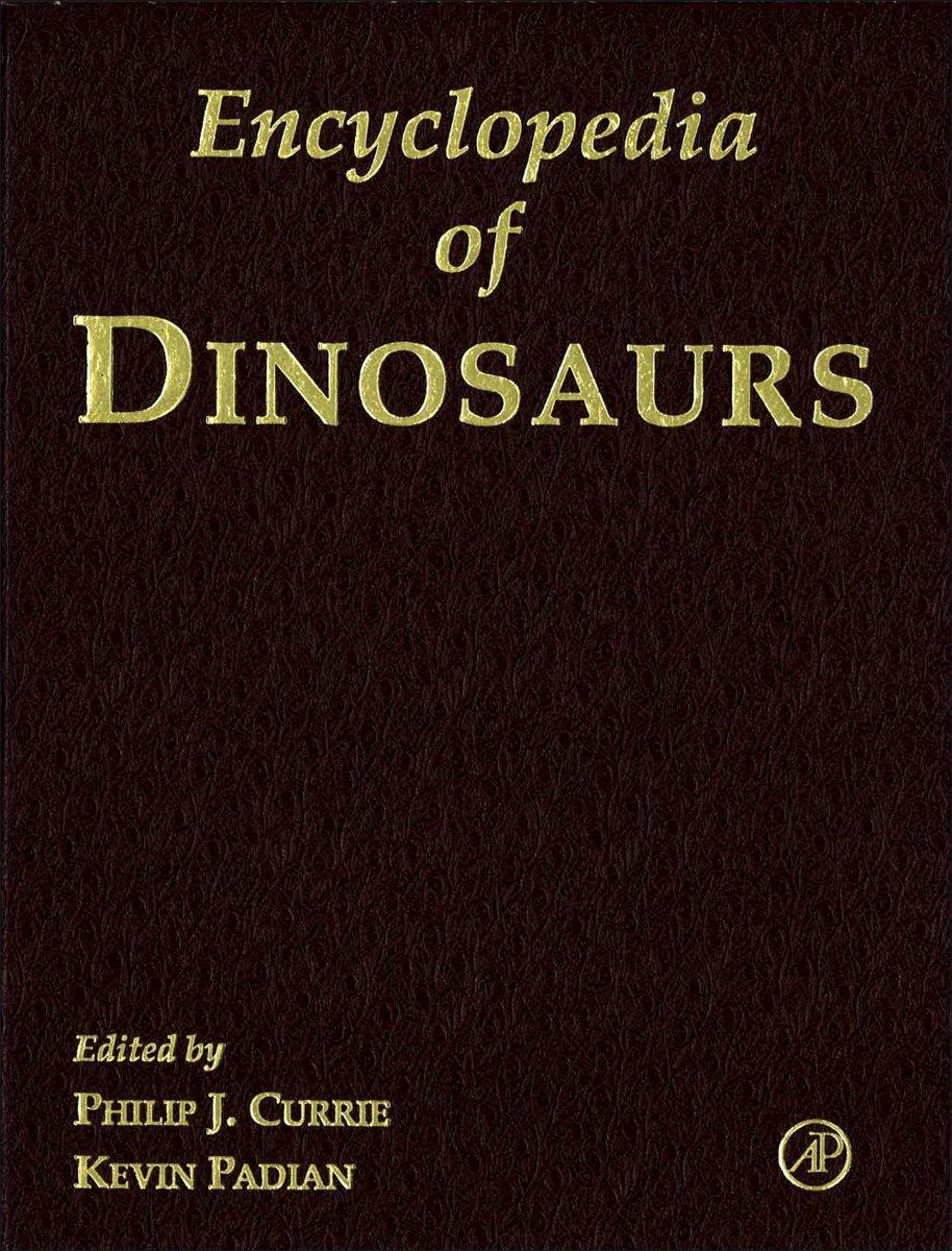 hight resolution of encyclopedia of dinosaurs