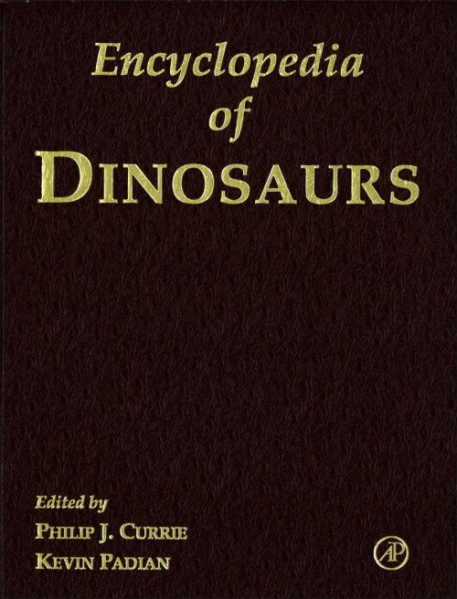 small resolution of encyclopedia of dinosaurs