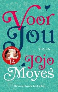 Image result for Voor jou - Jojo Moyes