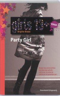 Image result for Girls 13+: Party girl - Brigitte Blobel