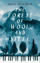 bol.com | The Forest of Wool and Steel, Natsu Miyashita ...