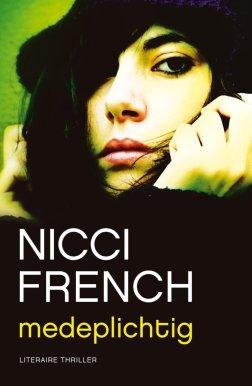 bol.com | Medeplichtig (ebook), Nicci French | 9789041419446 | Boeken