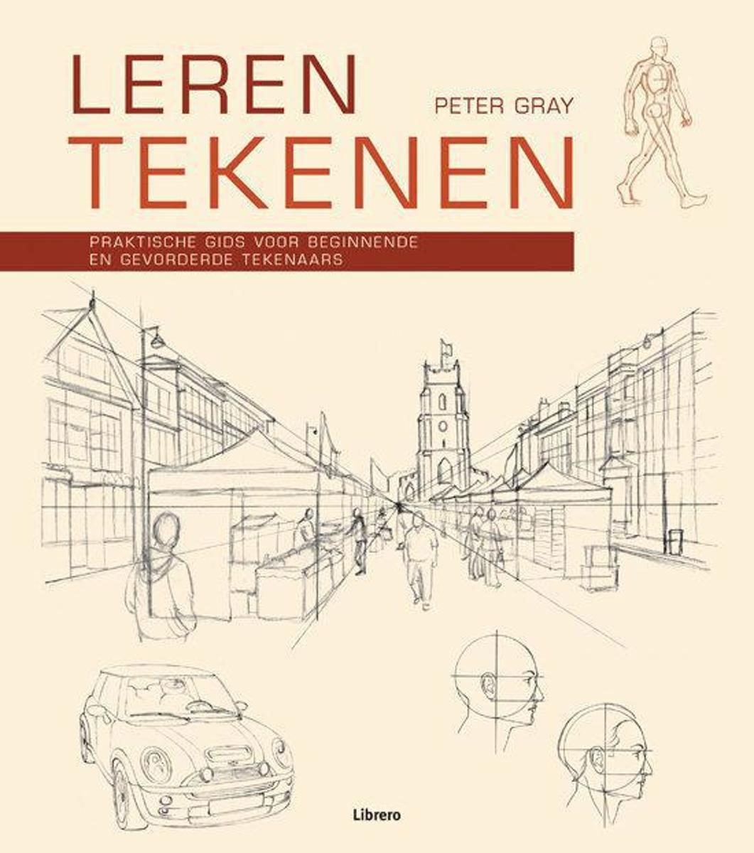 Populair Leren Tekenen | Download Cartoon Dieren Leren Tekenen Dutch &DE36