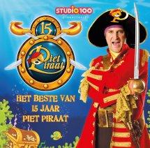 Kids-fun 35 Kleurplaten Van Piet Piraat