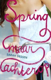 Image result for Spring maar achterop - Sarah Dessen