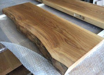 Plank Tegen Muur Bevestigen.Houten Plank Slaapkamer Beautiful Top Zwevend Tv Meubel Meeldijk