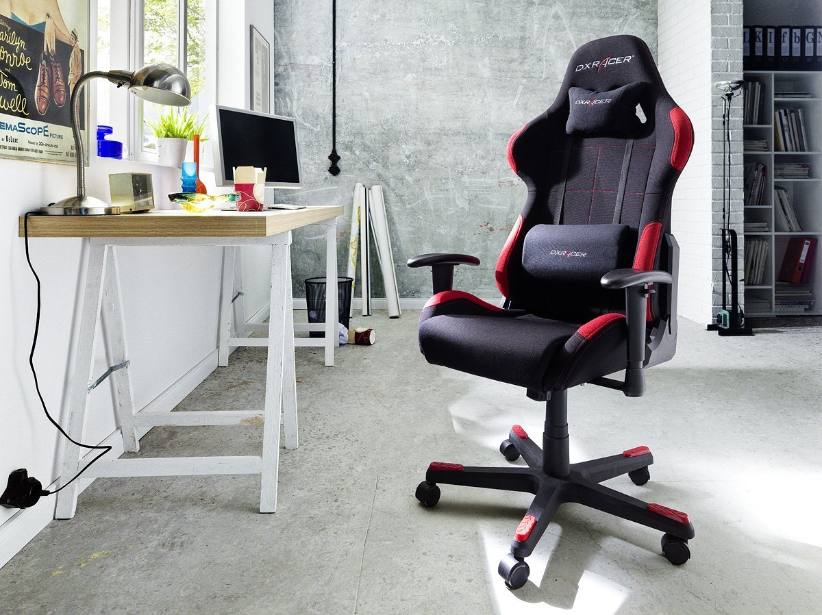 Dxr Chair Affordable Bolcom Dxracer Gamestoel Bureaustoel Racer