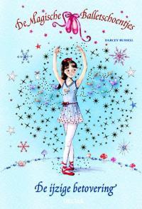 Image result for De magische balletschoentjes: De ijzige betovering - Darcey Bussell