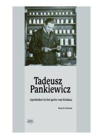 Afbeeldingsresultaat voor tadeusz pankiewicz rony boonen