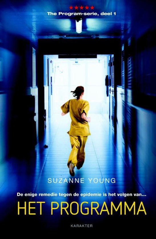 Het programma (The Program #1) – Suzanne Young