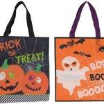 Halloween snoepgoed tas