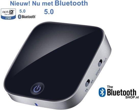 bol.com   Bluetoolz® - Aptx Bluetooth 5.0 Zender en Ontvanger - BT 3753