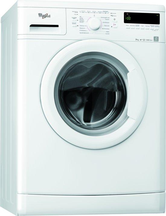 Storing wasmachine whirlpool  Flexibele slang afzuigkap praxis