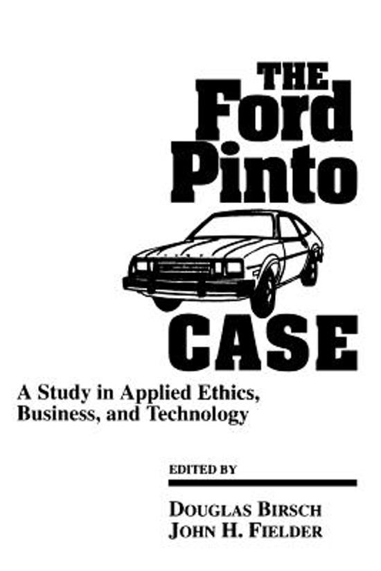 Ford motor companr ethics committee