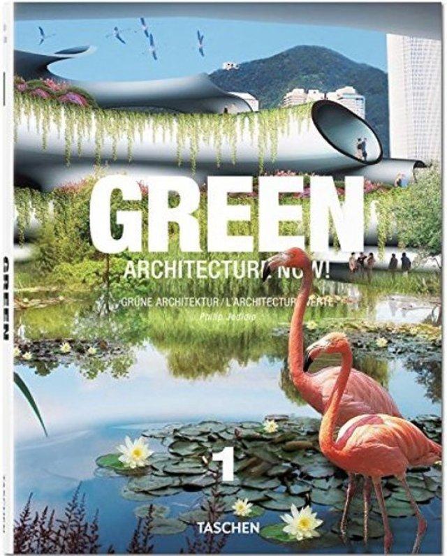 Afbeeldingsresultaat voor Green Architecture Now!