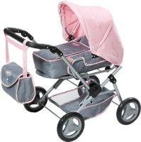 Baby born kinderwagen