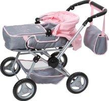 Baby born kinderwagen 3