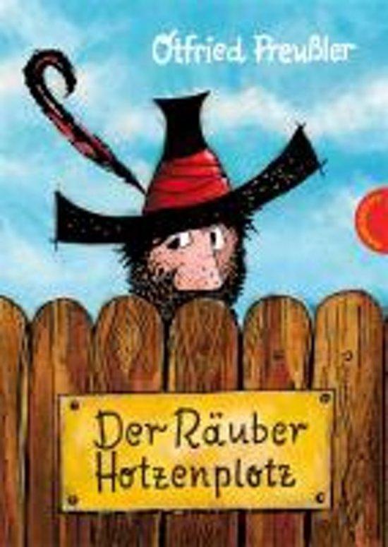 Bol Der Räuber Hotzenplotz (Bd 1 koloriert
