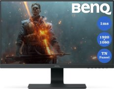 BenQ GL2580HM - Gaming monitor (75 Hz)