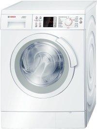bol.com | Bosch Wasmachine WAS2846SNL - Logixx 8 VarioPerfect