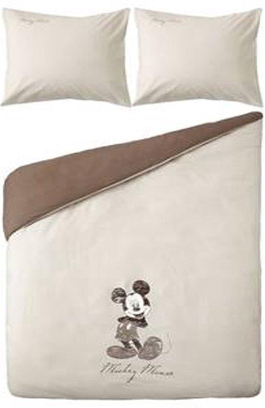 bolcom  Disney Mickey Mouse 2persoons Dekbedovertrek