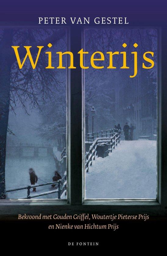 bolcom  Winterijs Peter van Gestel  9789026145285  Boeken