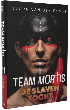 Team Mortis 10 - De slaventocht