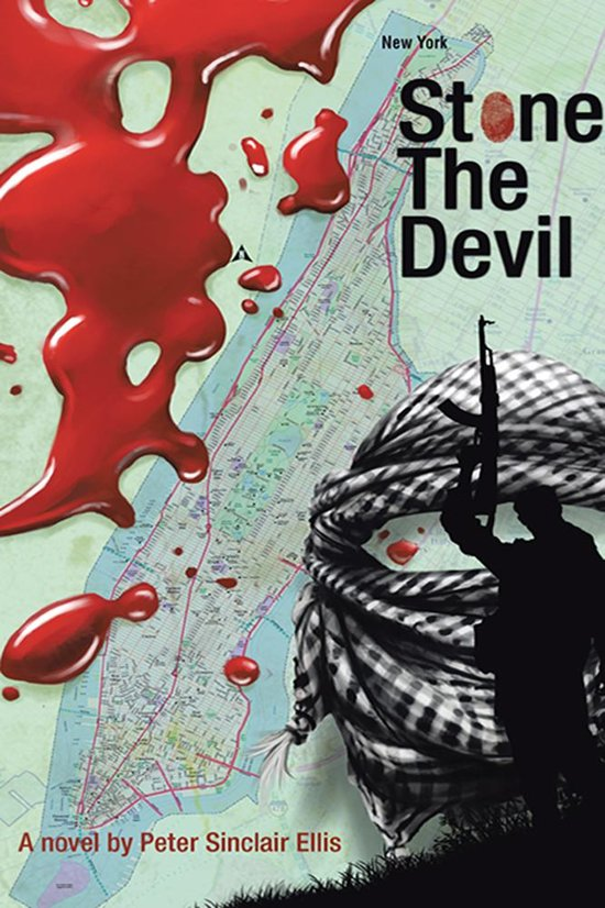 bol.com   Stone the Devil (ebook). Peter Sinclair Ellis   9781482804959   Boeken