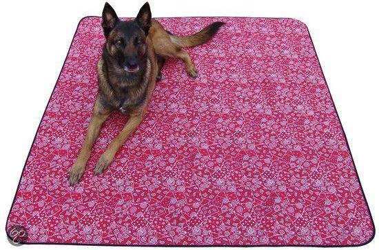 bolcom  Aqua Coolkeeper Verkoelende Hondenmat 100 x 90