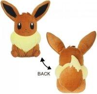 bol.com   Pokemon Pluche - Eevee Pillow, Merkloos   Speelgoed
