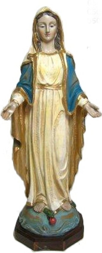 bolcom  Maria beeldje 20 cm
