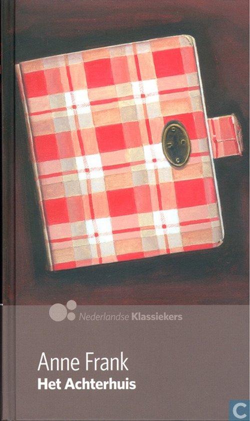 Het Achterhuis Anne Frank 9789055424429 Boeken