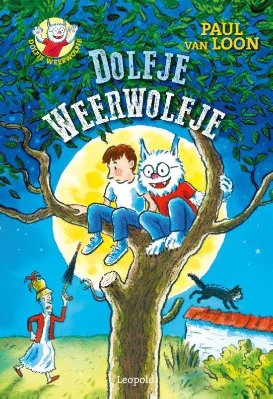 bolcom  Dolfje Weerwolfje 1  Dolfje Weerwolfje Paul