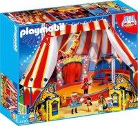 bol.com | Playmobil Circustent Met Licht - 4230,PLAYMOBIL