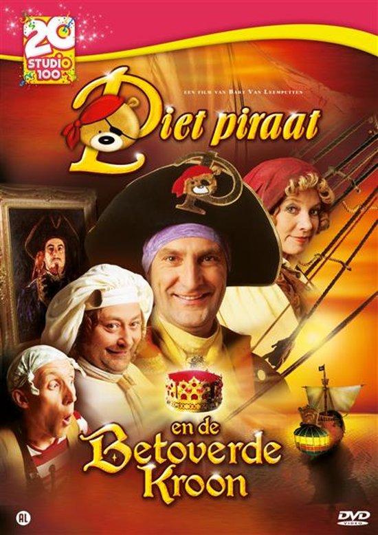 Kidsnfun  35 Kleurplaten van Piet Piraat