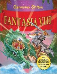 Afbeeldingsresultaat voor fantasia 8 geronimo stilton