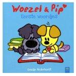 Woezel en pip baby boekje