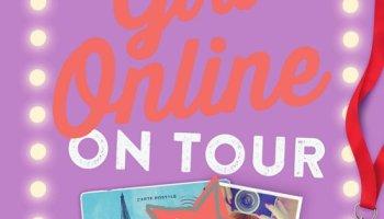 Girl Online On Tour (Girl Online #2) – Zoe Sugg