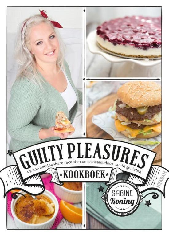 Guilty Pleasures | Sabine Koning