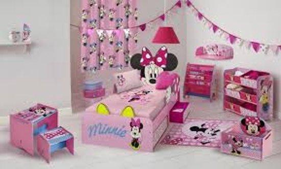 bolcom  Minnie Mouse kinderkamer compleet