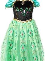 Mooie meisjes jurk